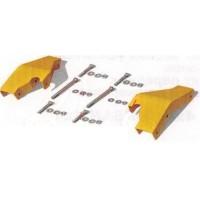 Комплект задних усилителей лонжеронов 2121-31, URBAN