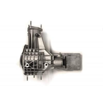 Редуктор переднего моста 2103 (пара 4.1 ВАЗ) с блокировкой AvtoSprinter. Нива 21214. 24 шлица.