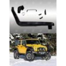 Шноркель для Jeep JK wrangler