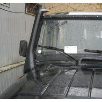 Шноркель УАЗ Hunter (материал LLDPE)