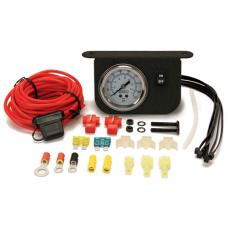 Панель управления компрессором VIAIR (200 PSI, белый, 30 А)