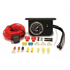 Панель управления компрессором VIAIR (200 PSI, черный, 30 А)
