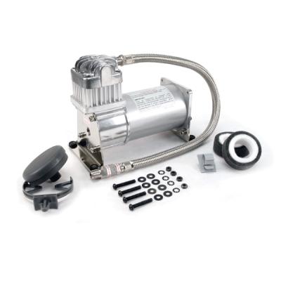 Компрессор VIAIR 280C, с обратным клапаном и шлангом (30% рабочий цикл)