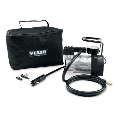 Переносной компрессор VIAIR 70P 12В до размера колес 225/60R18