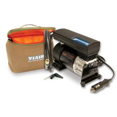 Переносной компрессор VIAIR 77P 12В до размера колес 225/60R18