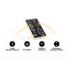 Контроллер AccuAir e-LEVEL с пультом TouchPad