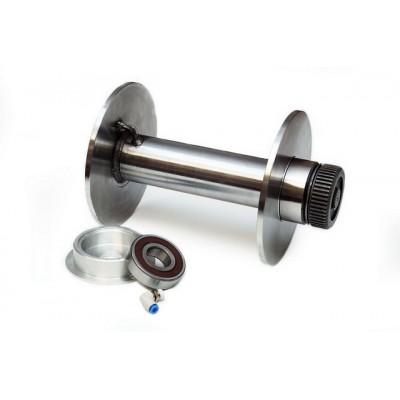 Барабан с механизмом свободной размотки и пневматическим управлением для WARN 8274-50 296мм