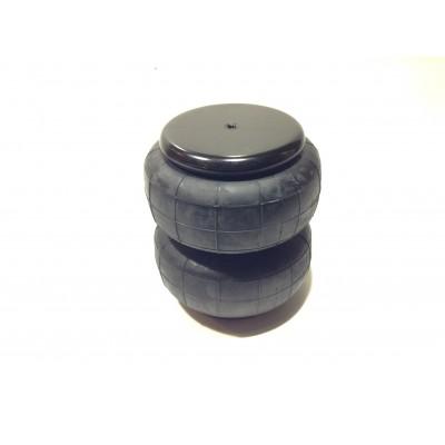 Пневмоподушка 180D2 (сильфон двойной закрытый)