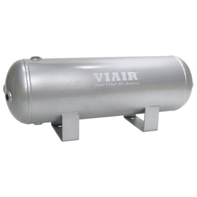 """Ресивер VIAIR 7,6 л (6 портов 1/4""""М NPT, раб. давл. 150 PSI)"""