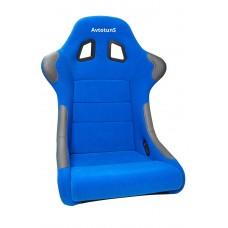 Спортивное сиденье(ковш) AvtotunS.ru - Эво+