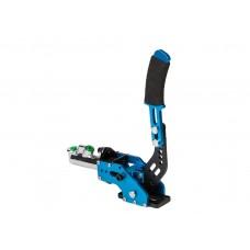 Тормоз ручной гидравлический вертикальный, синий