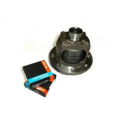 Блокка ™ НИВА всборе 24 шлица диаметр 36 мм
