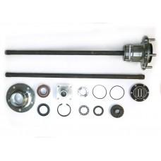 Комплект разгруженных полуосей НИВА (24 шлица/750 мм)