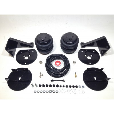 Пневмоподвеска Iveco Daily 65C (11-), задняя ось, основной комплект