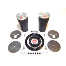 Универсальный комплект пневмоподвески 110 рукав конус