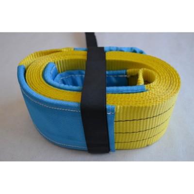 Буксировочный строп (п/п) 10 тн./6 метров
