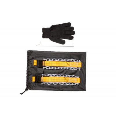 Комплект браслетов противоскольжения R12-R15 2 шт.