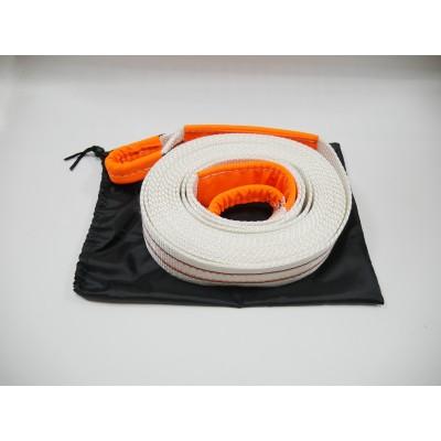 Динамический строп (п/п) 12 т. / 6 метров